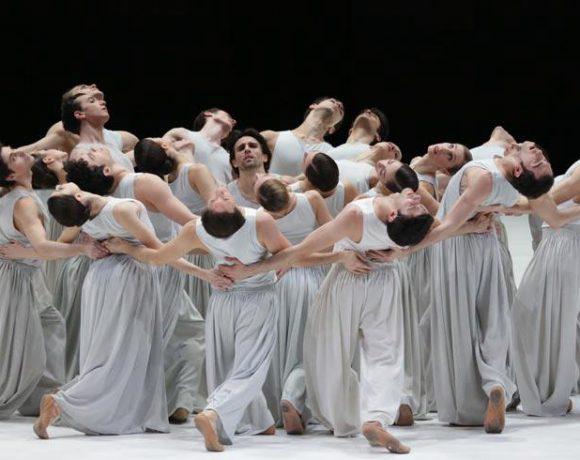 Mhaler-Mozart- Ravel alla Scala
