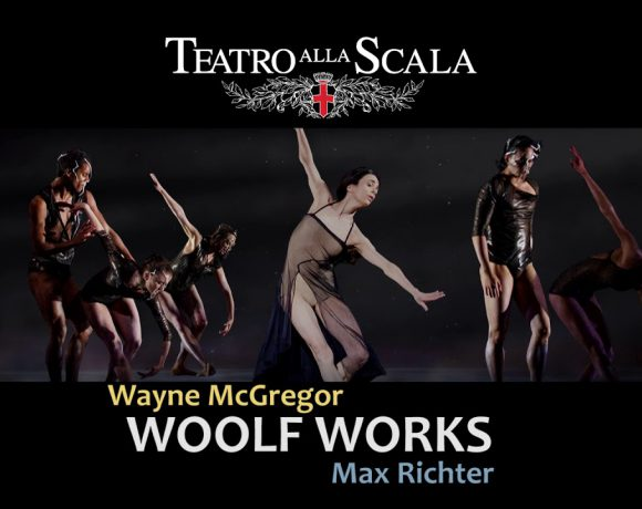 Standing ovation per Woolf Works dell'internauta W.McGregor