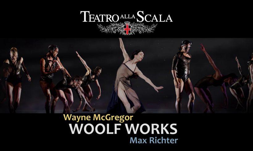Standing ovation per Woolf Works dell'internauta W.McGregor