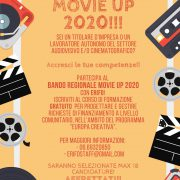 Corso per bando regionale Movie UP 2020