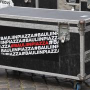 #BAULIINPIAZZA